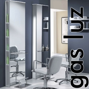 Gas Luz Styling Station by SEAP PROYECTOS (256)