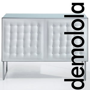 Demolola Reception Desk by SEAP PROYECTOS (329)