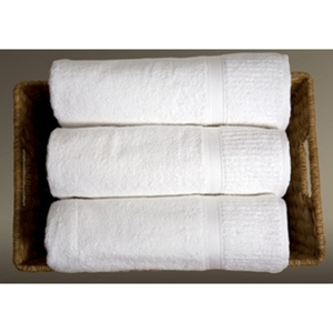 "Lexus Collection Bath Sheets - 100% Turkish Cotton 35"" x 70"" 12 Towels by The Turkish Towel Company ()"