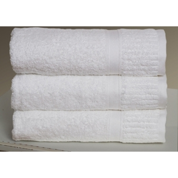 "Lexus Collection Hand Towels - 100% Turkish Cotton 16"" x 32"" 12 Towels by The Turkish Towel Company ()"