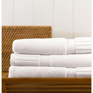 "Zenith Collection Oversize Bath Towels - 100% Turkish Cotton 30"" x 56"" 12 Towels by The Turkish Towel Company ()"