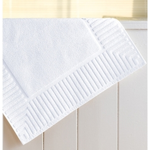 "Zenith Collection Bath Mats - 100% Turkish Cotton 20"" x 35"" 12 Towels by The Turkish Towel Company ()"