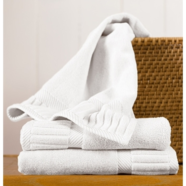 "Zenith Collection Hand Towels - 100% Turkish Cotton 20"" x 32"" 12 Towels by The Turkish Towel Company ()"