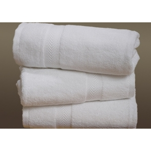 "Organic Collection Hand Towels - 100% Turkish Cotton 20"" x 30"" 12 Towels by The Turkish Towel Company ()"