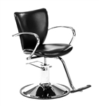 The Marten Styling Chair (TD1005G1)