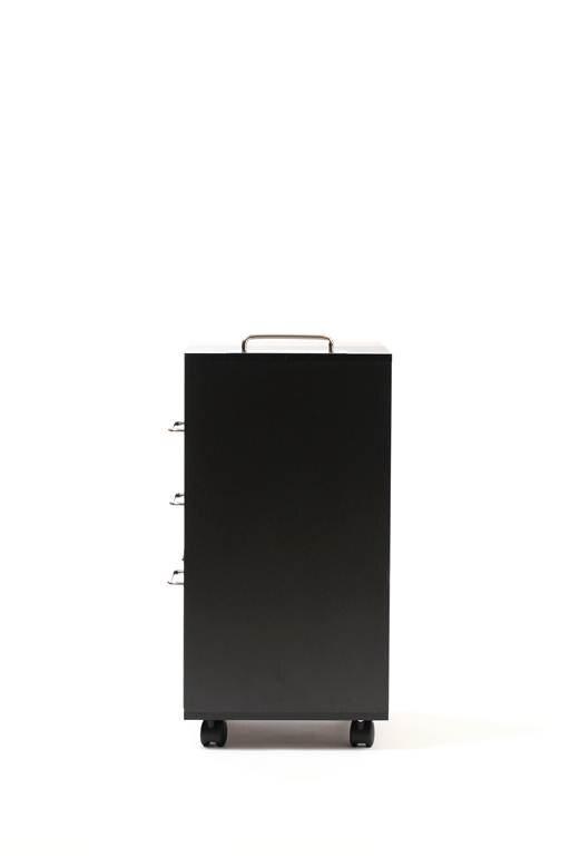 7edf6ffb41c8 Zaan Folding Manicure Table (TD2714)