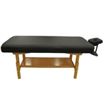 Annelies Stationary Massage Bed (TD-3335)