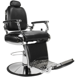 Aiden Barber Chair (DON-BBCHR-31909-BLK)