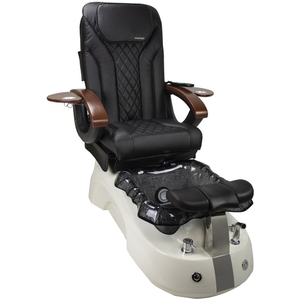 Kiara Pedicure Spa with Shiatsulogic EX Massage Chair (AYC-SPA-SIENA-KIT)