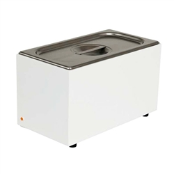 Neo-Spa ParaTherapy Paraffin Bath - Snow White Powder Coated Finish 6 Lb. Capacity (PT-6-S-EG10)