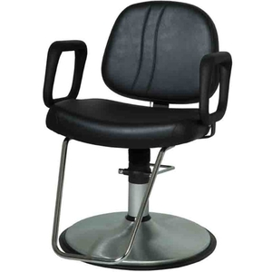 Lexus Preferred Stock Styler Chair with PS12FC Base (PSLP500SC-BL)