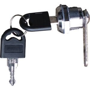 Replacement Lock for Salon Tuff Carts by SalonTuff (LOCK)