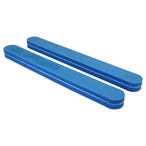 Disinfectable Blue Sponge Board Nail Files - 240240 FineFine 1100 Mega Case (10032-cs)