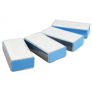 3-Way Mini-Blue Buffer Block 540 Mega Case (10067-cs)