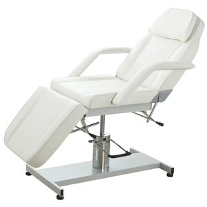Perla Basic Hydraulic Beauty Bed -  (2207)
