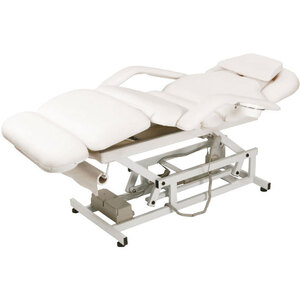 Elindis 3-Motor Electric Esthetics-Massage-Mani-Pedi Bed (2233)