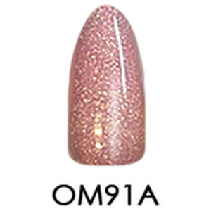 Chisel Acrylic & Dipping 2 oz - OM91A - Ombre A Collecion (OM91A)