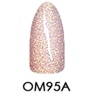 Chisel Acrylic & Dipping 2 oz - OM95A - Ombre A Collecion (OM95A)