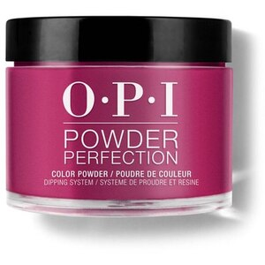 OPI Powder Perfection - Color Dipping Powder - #DPMI12 - Complimentary Wine - Muse of Milan Collection 1.5 oz. (#DPMI12)