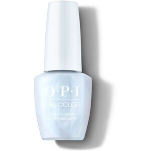 OPI GelColor Soak Off Gel Polish - #GCMI05 - This color Hits all the High Notes - Muse of Milan Collection .5 oz (#GCMI05)