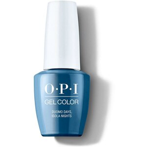 OPI GelColor Soak Off Gel Polish - #GCMI06 - Duomo Days laola Nights - Muse of Milan Collection .5 oz (#GCMI06)