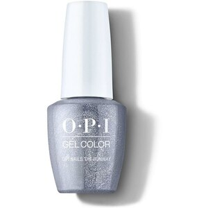OPI GelColor Soak Off Gel Polish - #GCMI08 - OPI Nails the Runway - Muse of Milan Collection .5 oz (#GCMI08)