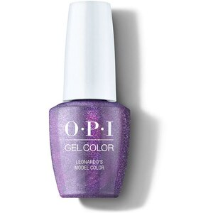 OPI GelColor Soak Off Gel Polish - #GCMI11 - Leonardo's Model Colr - Muse of Milan Collection .5 oz (#GCMI11)