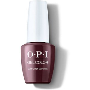 OPI GelColor Soak Off Gel Polish - #GCMI12 - Complimentary Wine - Muse of Milan Collection .5 oz (#GCMI12)