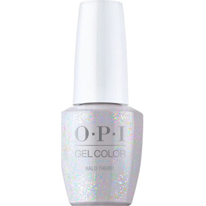 OPI GelColor - #GCE02 - Halo There! - High Definition Glitters Collection 0.5 oz. (15432)