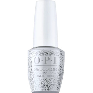 OPI GelColor - #GCE06 - Twilight Tones - High Definition Glitters Collection 0.5 oz. (15437)