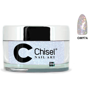 Chisel Acrylic & Dipping Powder 2 oz. - OMBRE COLLECTION OM97A (OM97A)