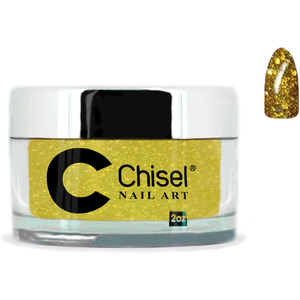 Chisel Acrylic & Dipping Powder 2 oz. - OMBRE COLLECTION OM98A (OM98A)