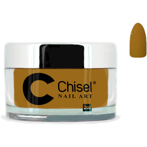 Chisel Acrylic & Dipping Powder 2 oz. - SOLID COLLECTION SOLID 158 (SOLID 158)