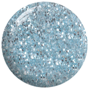 SNS GELous Color Dipping Powder - Cozy Chalet Collection - #CC01 Baltoro Glacier 1 oz. (15037-CC01)
