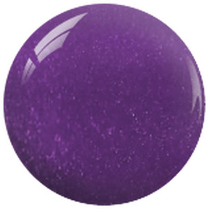 SNS GELous Color Dipping Powder - Cozy Chalet Collection - #CC24 Amethyst Lounge 1 oz. (15037-CC24)