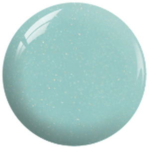 SNS GELous Color Dipping Powder - Cozy Chalet Collection - #CC36 Baby Bellalui Blue 1 oz. (15037-CC36)