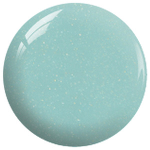 SNS GELous Color Dipping Powder - Cozy Chalet Collection - #CC36 Baby Bellalui Blue 1.5 oz. (22140-CC36)