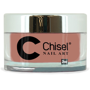 Chisel Acrylic & Dipping Powder 2 oz. - Barely Nude Collection SOLID 160 (SOLID 160)