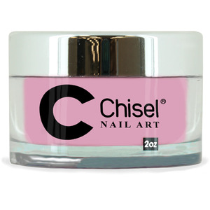 Chisel Acrylic & Dipping Powder 2 oz. - Barely Nude Collection SOLID 161 (SOLID 161)