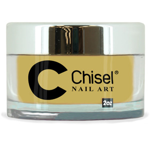 Chisel Acrylic & Dipping Powder 2 oz. - Barely Nude Collection SOLID 162 (SOLID 162)