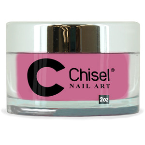 Chisel Acrylic & Dipping Powder 2 oz. - Barely Nude Collection SOLID 165 (SOLID 165)