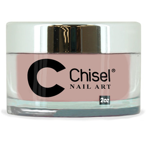 Chisel Acrylic & Dipping Powder 2 oz. - Barely Nude Collection SOLID 169 (SOLID 169)