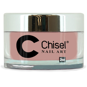 Chisel Acrylic & Dipping Powder 2 oz. - Barely Nude Collection SOLID 173 (SOLID 173)
