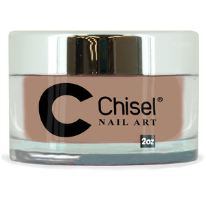 Chisel Acrylic & Dipping Powder 2 oz. - Barely Nude Collection SOLID 175 (SOLID 175)