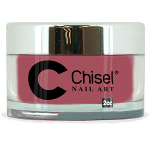 Chisel Acrylic & Dipping Powder 2 oz. - Barely Nude Collection SOLID 176 (SOLID 176)