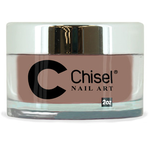 Chisel Acrylic & Dipping Powder 2 oz. - Barely Nude Collection SOLID 177 (SOLID 177)