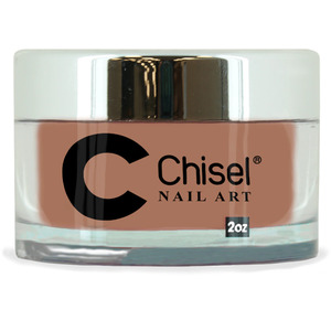 Chisel Acrylic & Dipping Powder 2 oz. - Barely Nude Collection SOLID 184 (SOLID 184)
