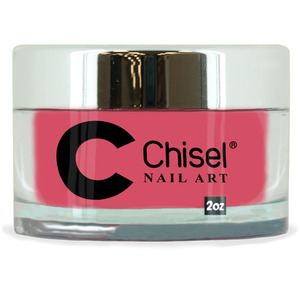 Chisel Acrylic & Dipping Powder 2 oz. - Barely Nude Collection SOLID 185 (SOLID 185)