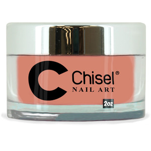 Chisel Acrylic & Dipping Powder 2 oz. - Barely Nude Collection SOLID 187 (SOLID 187)