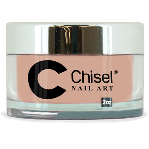 Chisel Acrylic & Dipping Powder 2 oz. - Barely Nude Collection SOLID 189 (SOLID 189)